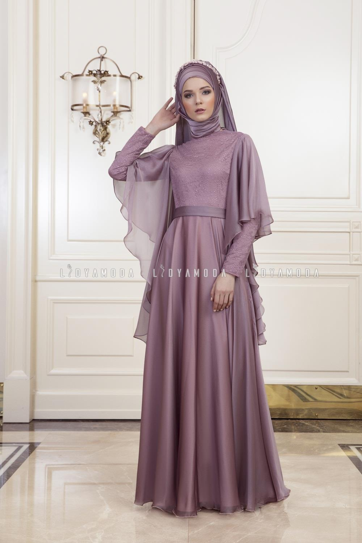9ef0e65b31633 An-Nahar - Lidya Moda Tesettür Giyim
