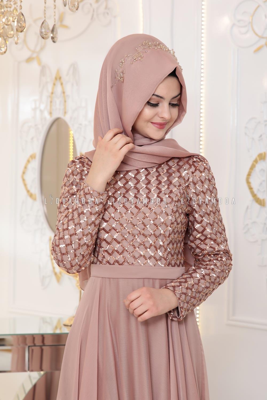 b8a838d4d8096 Şal/Aksesuar - Lidya Moda Tesettür Giyim